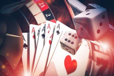 オンラインカジノ ペイアウト率